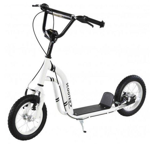 HomCom Tretroller/Kinderroller 12 Zoll für 69,99€ inkl. Versand (statt 80€)