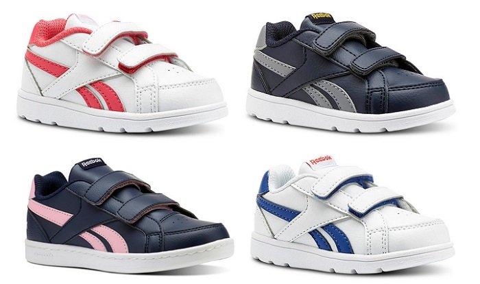 Reebok Royal Prime Alt Kids Schuhe ab 14,93€ inkl. VSK (statt ~23€)