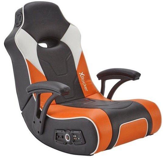 X Rocker Gaming-Stuhl G-Force Sport 2.1 Floor Rocker für 96,98€ inkl. Versand (statt 160€)