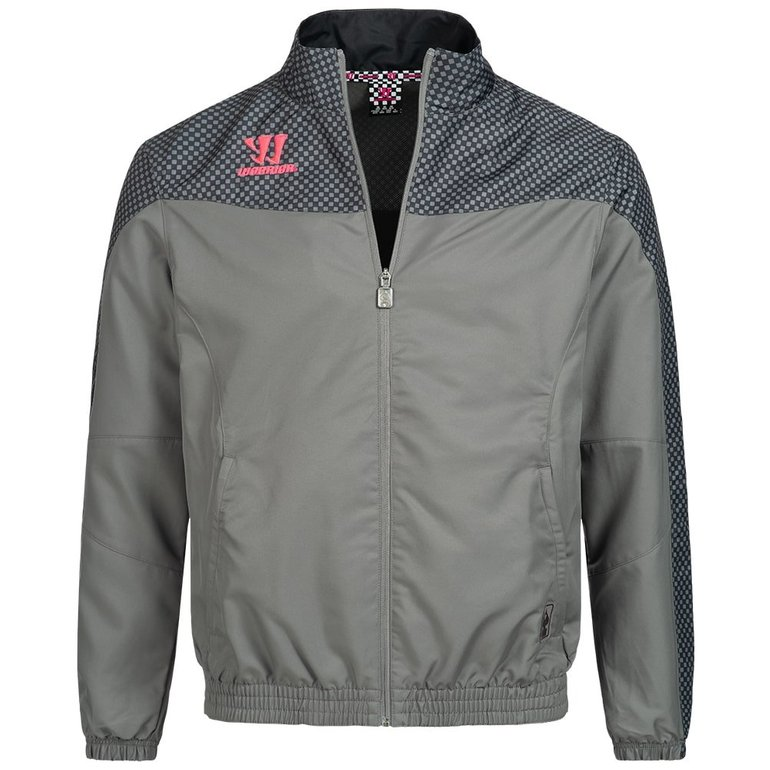 Warrior Track Top Jacket Herren Trainingsjacke für 13,94€ inkl. Versand