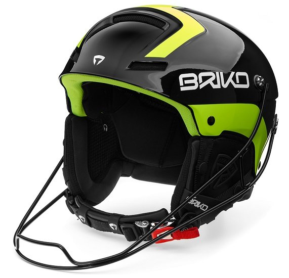 Briko Skihelme, Skihandschuhe & Skibrillen, z.B. Slalom-Helm für 89,99€ (statt 124€)