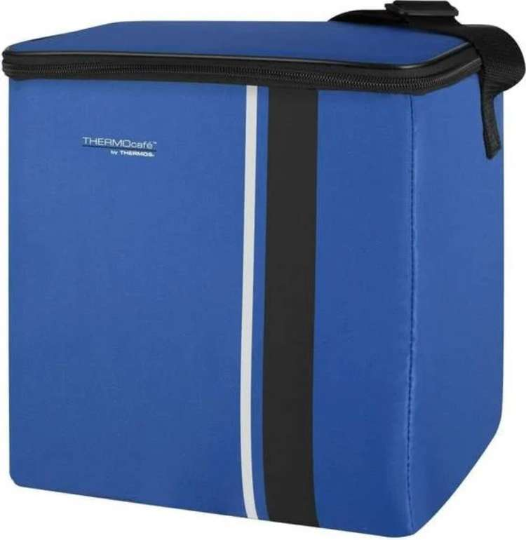 ThermoCafé by Thermos Kühltasche Neo 15 Liter (aus Polyester, 22 x 26 x 28 cm, faltbar) für 8,99€ (statt 12€)
