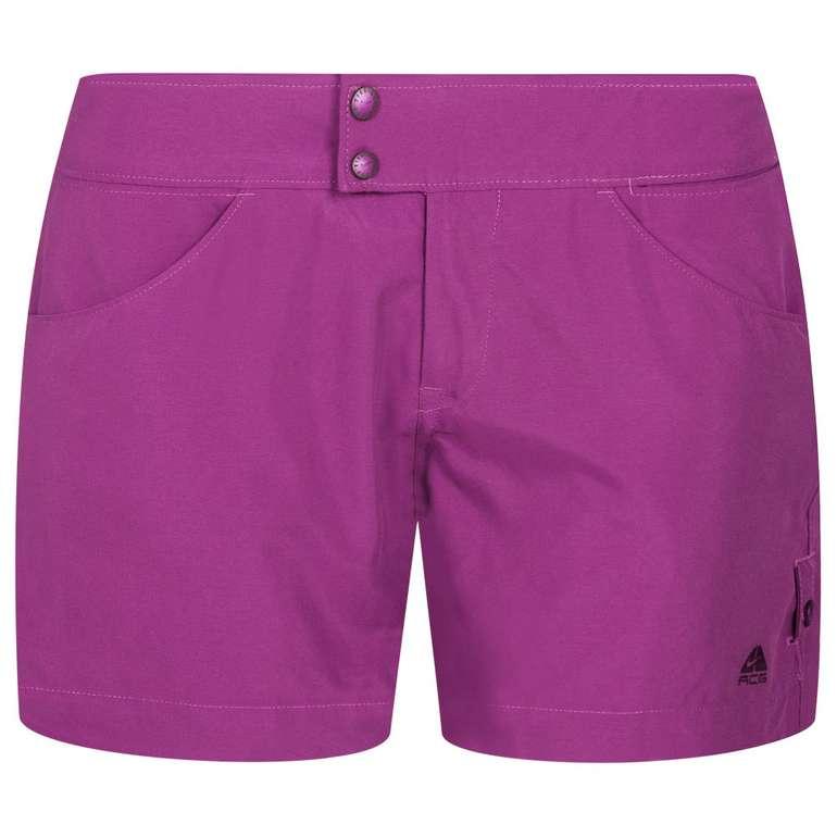 "Nike ""ACG Kaneel"" Damen Shorts für 2,22€ zzgl. Versand (statt 13€)"