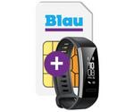 Blau Allnet L mit 3GB LTE für 8,99€ mtl. / Allnet XL (5GB LTE) für 13,99€ mtl.