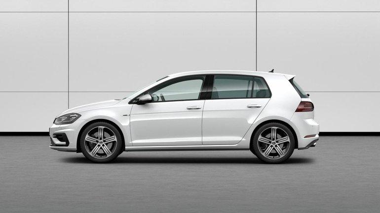 Gewerbe Leasing: Volkswagen Golf R 4Motion mit 300 PS für 188€ Netto mtl.