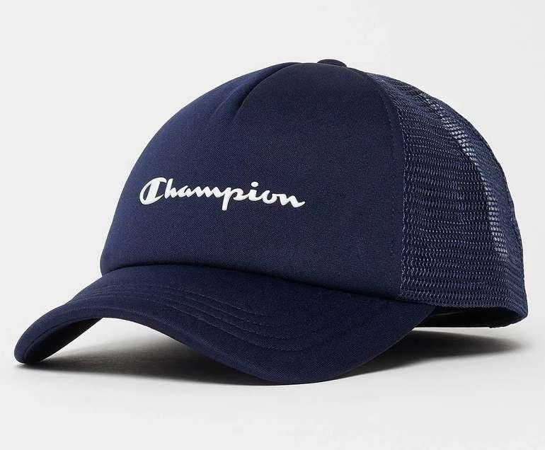 Champion Legacy Trucker Cap für 15,99€ inkl. Versand (statt 24€)