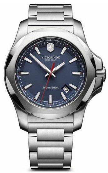 Victorinox I.N.O.X. 241724.1 Herren Uhr für 299€ (statt 415€)