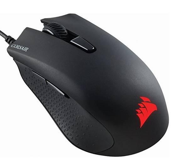 Corsair Harpoon RGB Gaming Maus für 16,48€ inkl. Versand