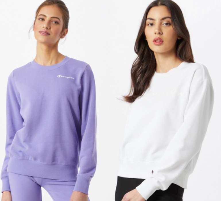 Champion Authentic Athletic Apparel Sweatshirt in 2 Farben zu je 24,90€inkl. Versand (statt 40€)