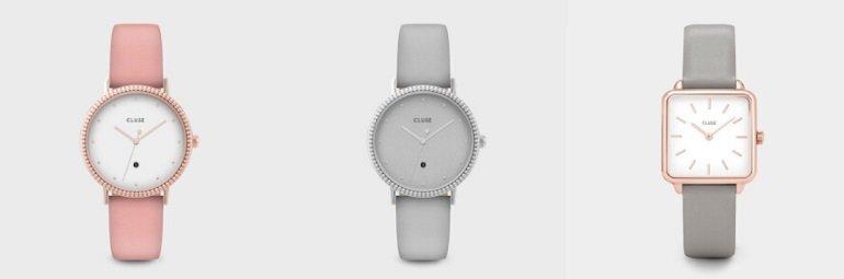 Cluse Uhren Veepee 2