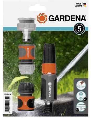 Gardena 18295-34 Schlauch-Stecksystem für 7,99€ inkl. Versand (statt 13€)