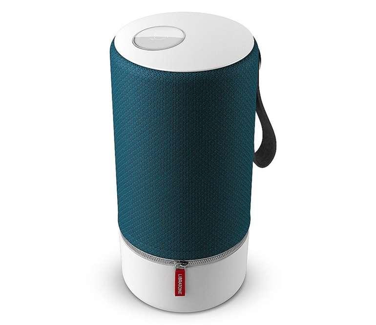 Libratone Zipp AirPlay / Bluetooth Lautsprecher für 89,90€ inkl. Versand (statt 119€)