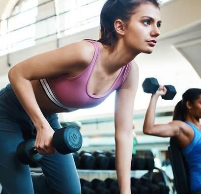 6 Wochen Fitness etc. ohne Vertragsbindung im Studio nach Wahl ab 23,20€