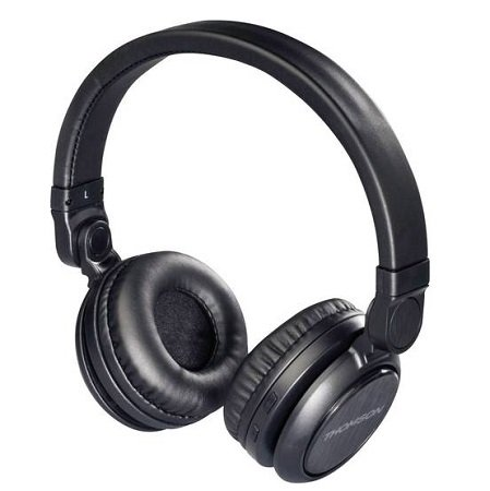 Thomson Bluetooth Kopfhörer WHP-6007 B für 19,99€ inkl. VSK (statt 29€)