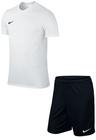 2-teiliges Nike Set Park mit Shirt + Shorts für 19,95€ inkl. Versand (statt 27€)