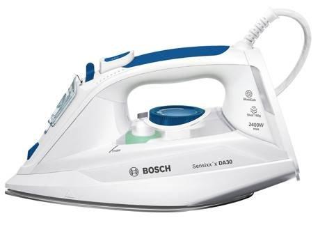 Bosch TDA302401W Dampfbügeleisen (2400 Watt, Vertikaldampf) für 29€ inkl. VSK
