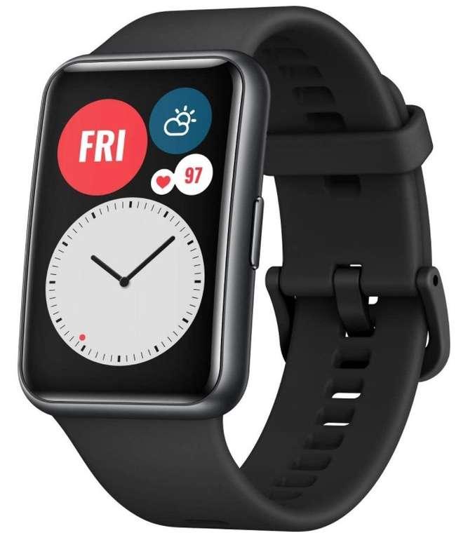 Huawei Watch Fit Smartwatch für 79€ inkl. Versand (statt 97€)