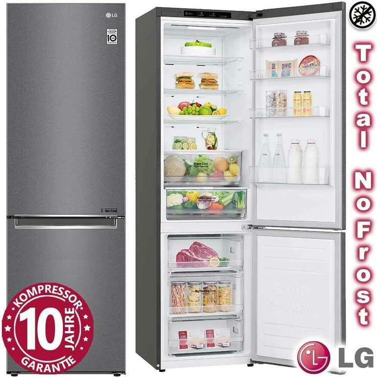 LG GBP 62 DSNFN Kühlgefrierkombination (A+++, 193kWh/Jahr, 2030mm hoch) für 549€ inkl. Versand (statt 599€)