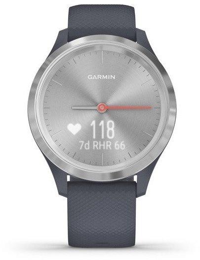 Prime Days: Garmin vívomove 3S Hybrid-Smartwatch (5 Tage Akkulaufzeit) für 141,55€ inkl. Versand (statt 168€)