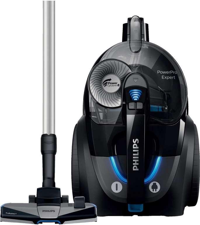 Philips FC9741/09 PowerPro Expert beutelloser Bodenstaubsauger für 151,99€ inkl. Versand