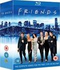 Friends – Die komplette Serie auf Blu-ray für 49,27€ inkl. Versand (statt 70€)