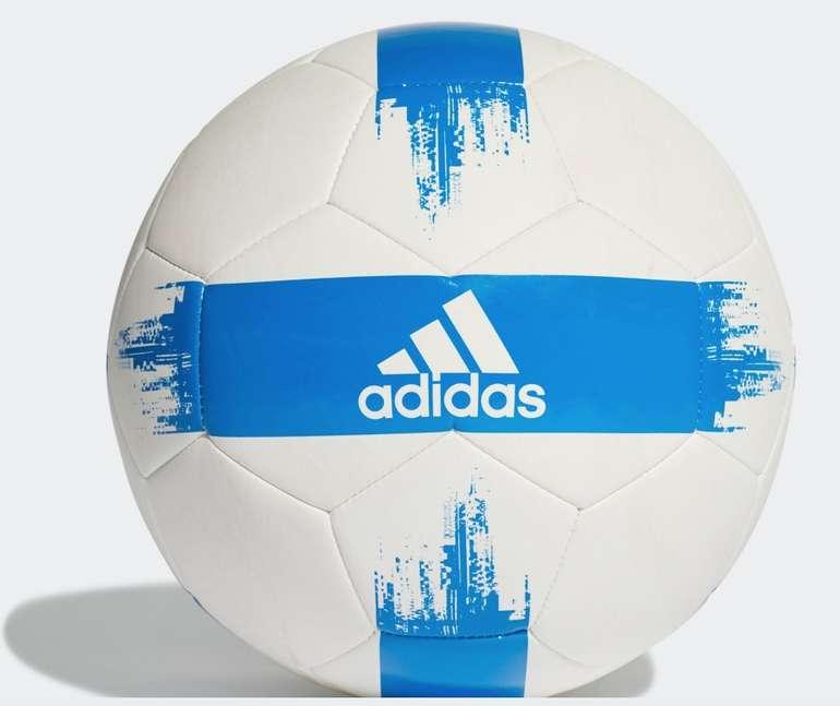 Adidas EPP 2 Fußball (Größe 5, versch. Farben) für je 8,38€ inkl. Versand (statt 15€)