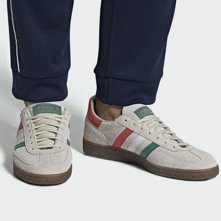 "Adidas Originals ""Handball Spezial"" Sneaker für 74,97€ inkl. Versand"