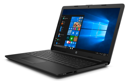 "HP 15-da0403ng – 15"" Full HD Notebook (256GB SSD, 8GB RAM) für 399,60€"