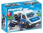 Playmobil City Action (9397) - Bundespolizei Mannschaftswagen für 26,94€