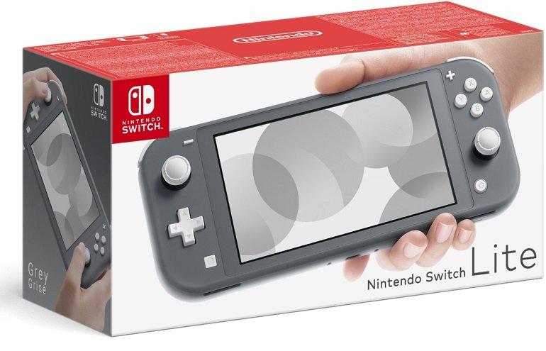 Nintendo Switch Lite Konsole für 188,10€ inkl. Versand (statt 210€)