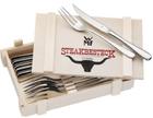 12 teiliges WMF Steakbesteck in Holzkiste für 24,98€ inkl. Versand (statt 30€)