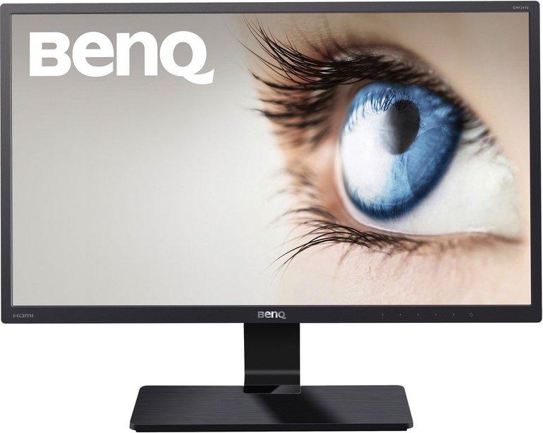 "23,8"" LED-Monitor BenQ GW2470HM für 99,95€ inkl. Versand"