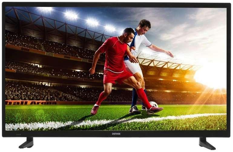 """Denver 4072T2CS LED TV 40"""" UHD für 166,49€ inkl. Versand (statt 227€)"""