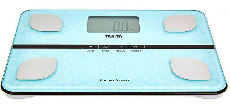 Tanita BC-732 Körperanalysewaage für 35,90€inkl. Versand (statt 51€)