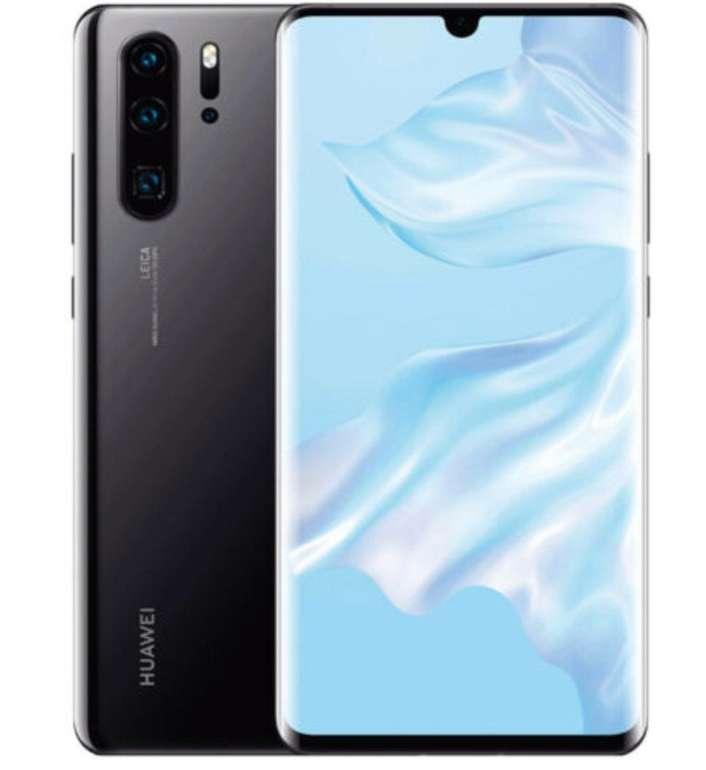 """Huawei P30 Pro - 6,5"""" Zoll Smartphone mit 256GB Speicher für 599€ inkl. Versand (statt 646€)"""