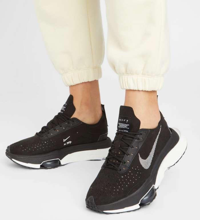 About You: Sale mit bis zu 70% Rabatt - z.B Nike Sportswear Air Zoom-Type Damen Sneaker Schwarz für 69,90€