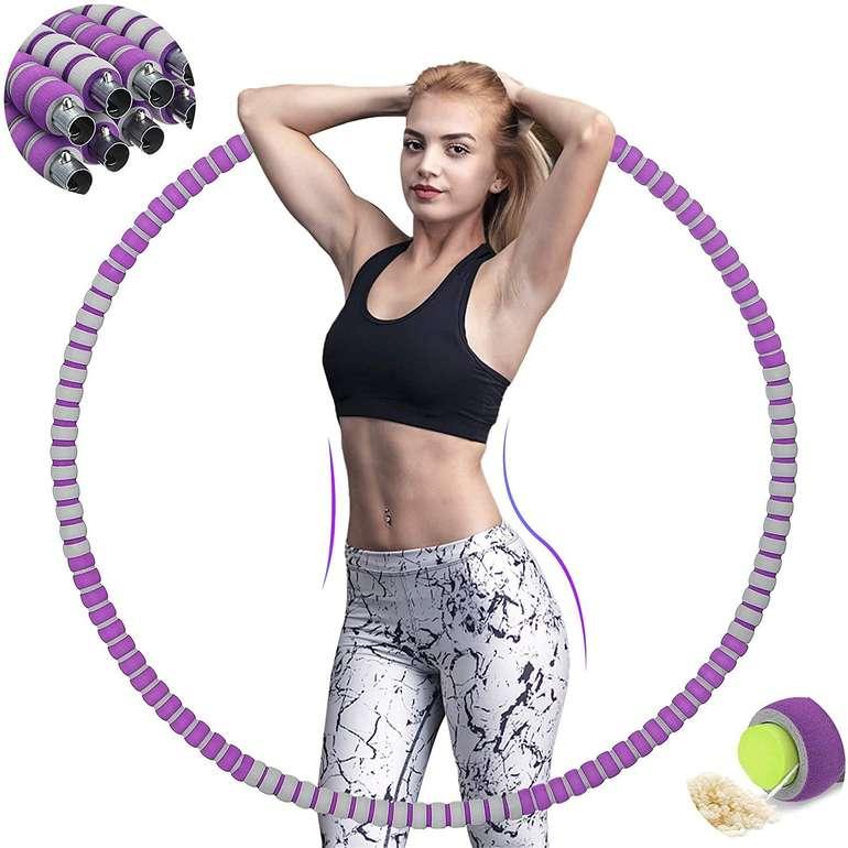 Safetyon Fitnessreifen (88 cm) für 23,99€ inkl. Versand (statt 30€)