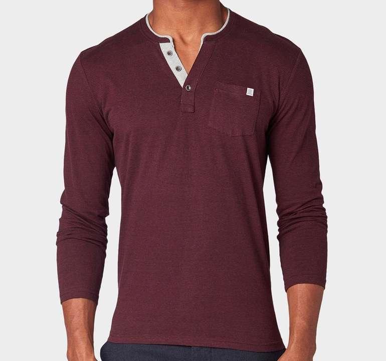 Tom Tailor Afterwork Shopping mit 20% Rabatt auf Kleider, Röcke, T-Shirts und Poloshirts