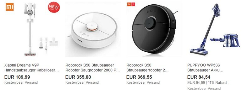 Ebay Rabatt Xiaomi 3