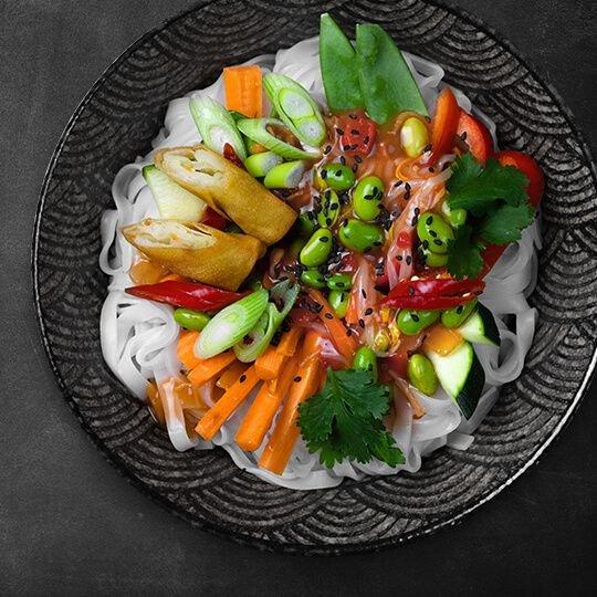 Little Lunch: 3x Probierbox Reis-Saucen für 26,86€ inkl. Versand (statt 36€)