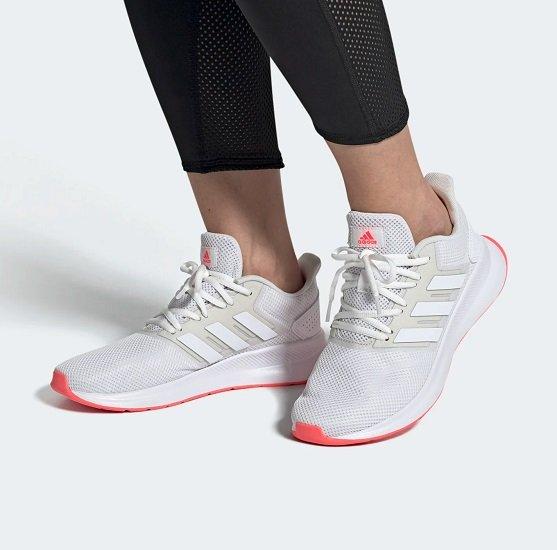 Adidas Runfalcon Damen Sneaker für 34,08€ inkl. Versand (statt 43€) - Creators Club!