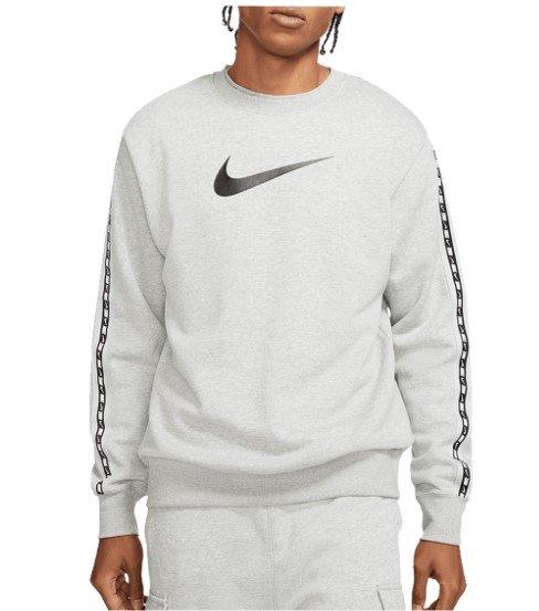 Nike Sportswear Pullover Repeat Fleece Crew BB in verschieden Farben für 39,95€ inkl. Versand (statt 53€)