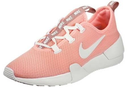 Nike Ashin Modern Run Wmns Damen Sneaker für 50,50€ inkl. Versand (statt 66€)