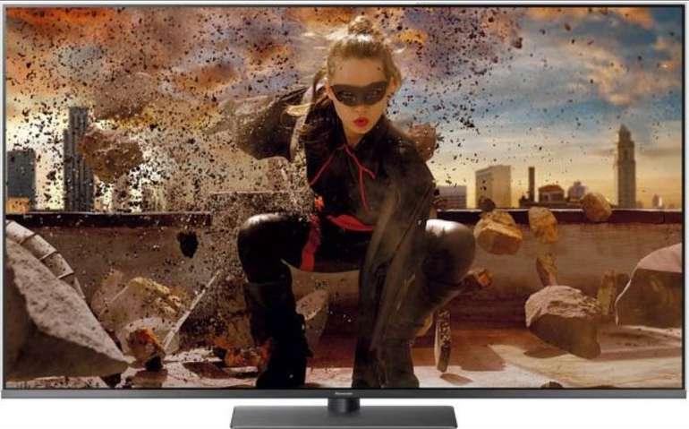 Panasonic TX-65FXW784 Fernseher für 999€ inkl. Versand (statt 1.089€)