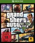 GTA 5 - Grand Theft Auto V (Xbox One) für 11,78€ inkl. Versand (statt 25€)