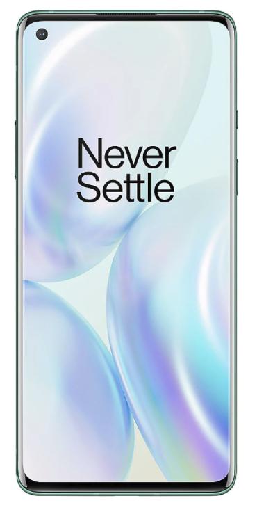 OnePlus 8 Smartphone 12/256GB Dual-SIM für 449€inkl. Versand (statt 529€)