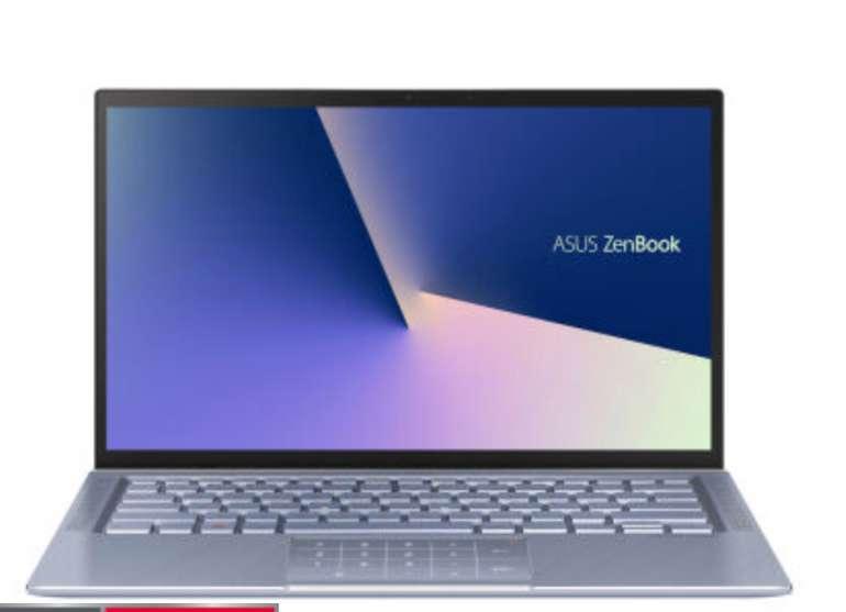"""Asus ZenBook 14 UM431DA-AM058T / 14"""" Full-HD (8GB-RAM) für 562,99€ inkl. Versand (statt 632€)"""