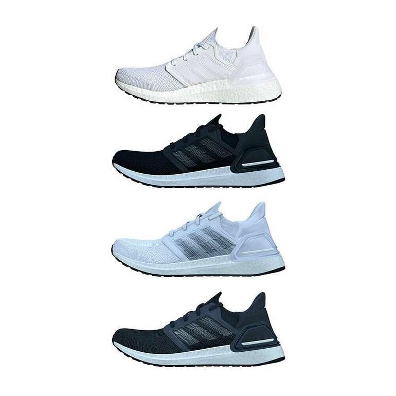 Adidas Ultra Boost 20 Sneaker für 99,90€ (statt 127€)