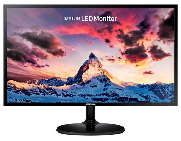 NBB mit 20% Rabatt auf ausgewählte Monitore - z.B. Samsung S27F350F für 125,91€ inkl. VSK (statt 142,01€)