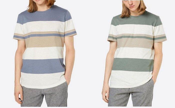 Selected Homme Herren Shirt für 6,21€ inkl. VSK (statt 17€)